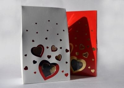 Heart chocolate box (8)